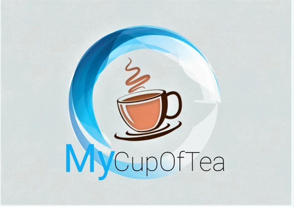 MyCupOfTea -Logo